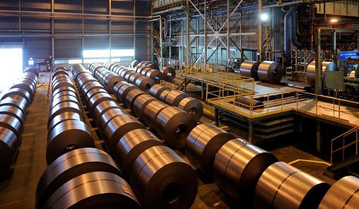 افزایش نرخ های فروش محصولات فولاد مبارکه